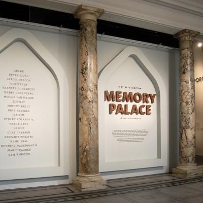V&A Memory Palace